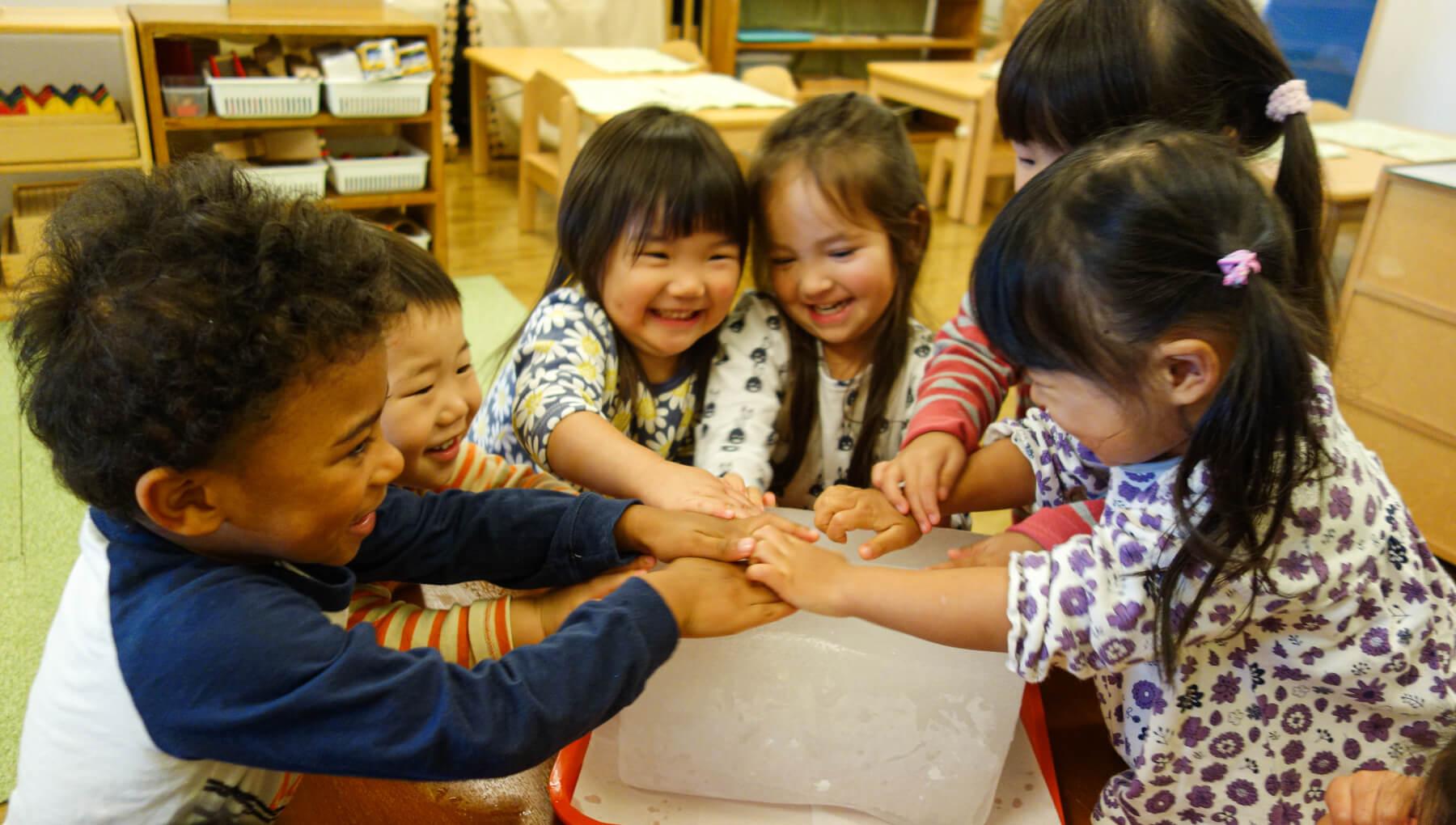幼稚園 ベネッセ